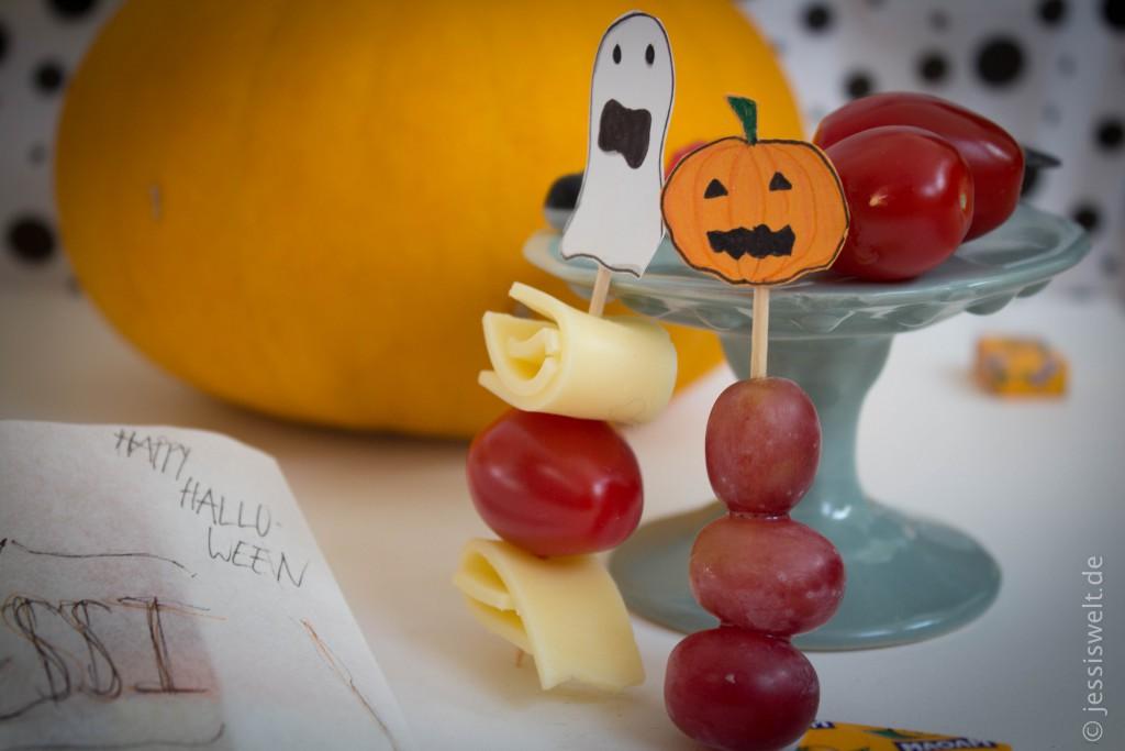 Halloweensnack